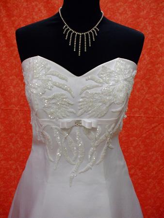Akce svatební korzety a sukně